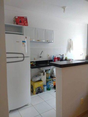 Apartamento para venda tem 48 metros quadrados com 2 quartos em Forquilha - São Luís - MA - Foto 3