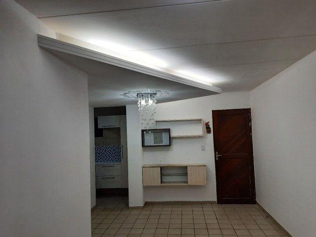 Apto 2 Quartos no Bessa 59 m2 - Foto 4