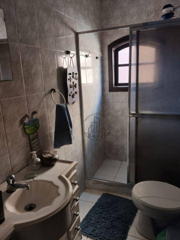 Casa com 3 dormitórios à venda, 135 m² por R$ 500.000,00 - Itaúna - Saquarema/RJ - Foto 12