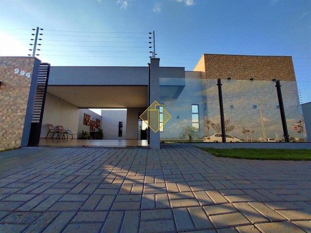 Casa à venda, 2 quartos, 1 suíte, Tocantins - Toledo/PR - Foto 2