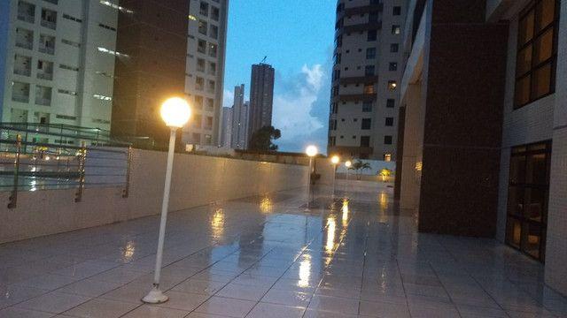 Apartamento no Miramar Nobre, Andar alto vista definitiva e Área de Lazer completa! - Foto 14