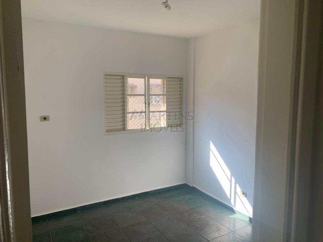 Campo Grande - Apartamento Padrão - Vila Giocondo Orsi - Foto 4