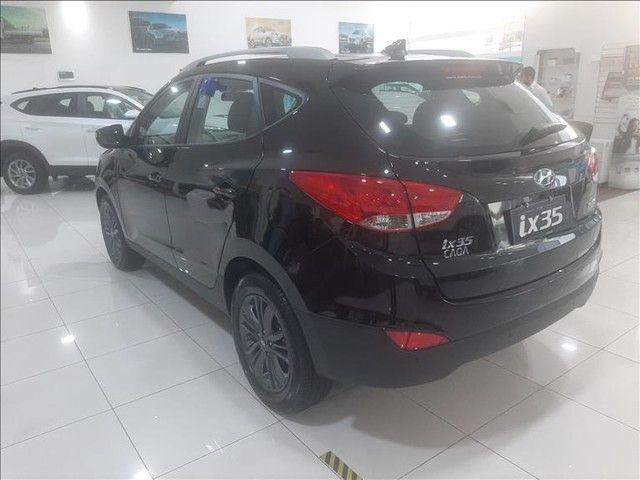 Hyundai Ix35 2.0 Mpfi gl 16v - Foto 6