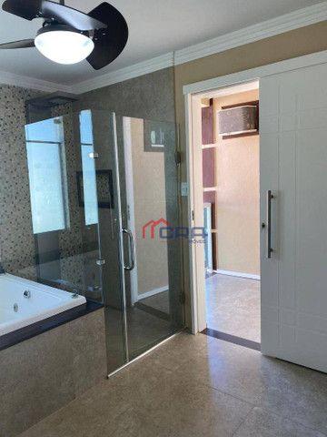 Casa com 4 dormitórios à venda, 184 m² por R$ 980.000,00 - Jardim Belvedere - Volta Redond - Foto 17