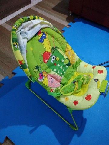 Cadeira de descanso infantil - Foto 3