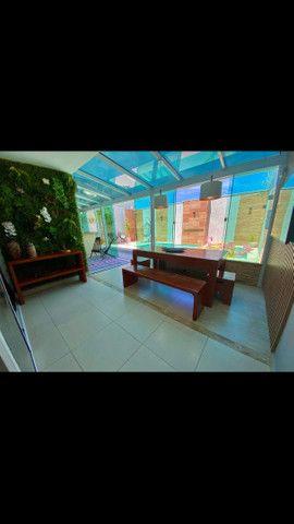 Linda casa mobiliada ,  de 3 quartos com suite na melhor localização de Itaborai..  - Foto 11