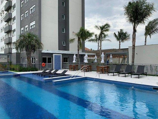 Vida Viva Horizonte | Apartamento de 2 dormitórios com suíte no Bairro Navegantes, 1 vaga  - Foto 13