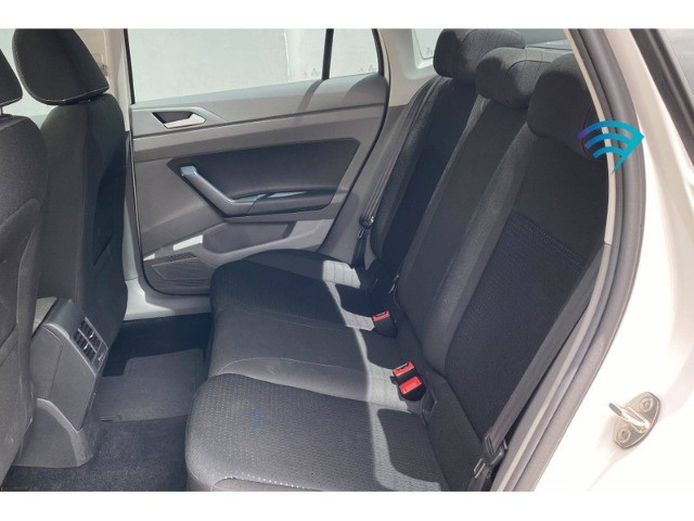 Volkswagen Virtus Comfortline TSI 1.0 - 19/20 | IPVA 2021 PAGO - Foto 7