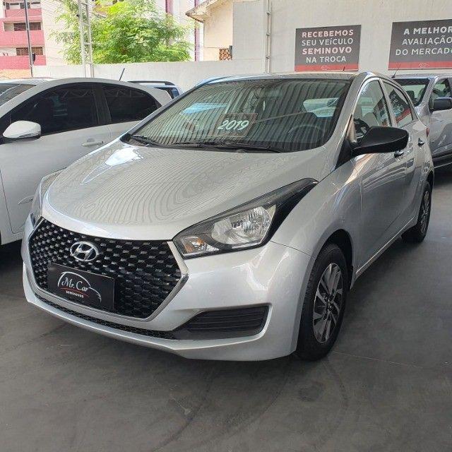 Hyundai HB20 1.0 Unique 2019