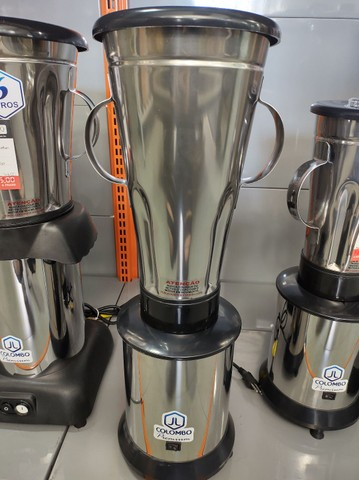 Liquidificador baixa rotação 3,5l - Colombo  - Foto 2