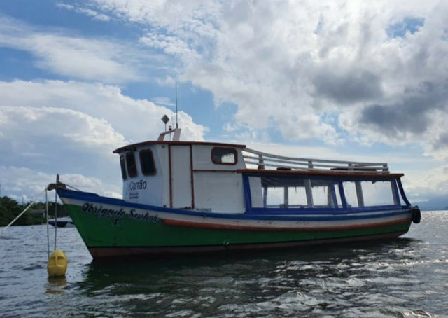 Barco a venda  - Foto 5