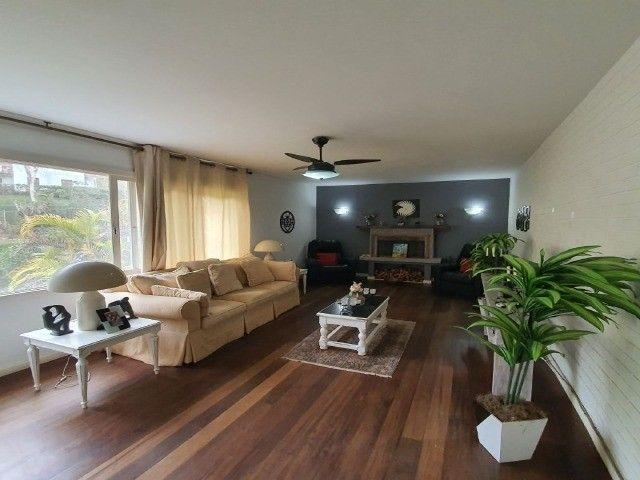 Casa com 4 dormitórios, 350 m², R$ 2.600.000,00 - Albuquerque - Teresópolis/RJ. - Foto 14