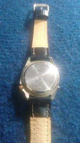 TORRO; Dois Relógios Por R$ 65.00, MOHAWK & TECHNOS, Funcionando Perfeitamente - Foto 5