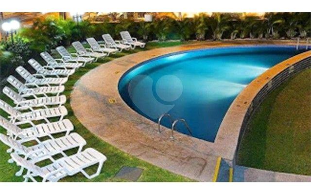 Apartamento à venda com 1 dormitórios em Meireles, Fortaleza cod:REO538234 - Foto 5