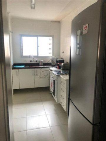 Apartamento com 3 dormitórios à venda - Batel - Curitiba/PR - Foto 16