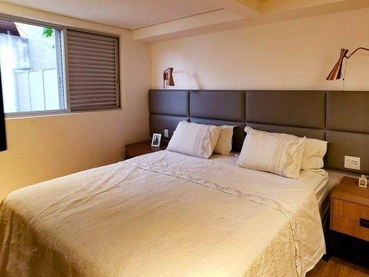 Apartamento à venda com 3 dormitórios em Luxemburgo, Belo horizonte cod:19942 - Foto 12