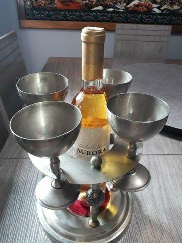 Suporte para vinho - Foto 2