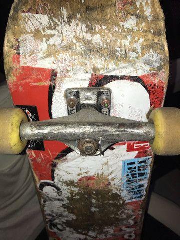 Truck ind roda spitfire rolamento redbones kit