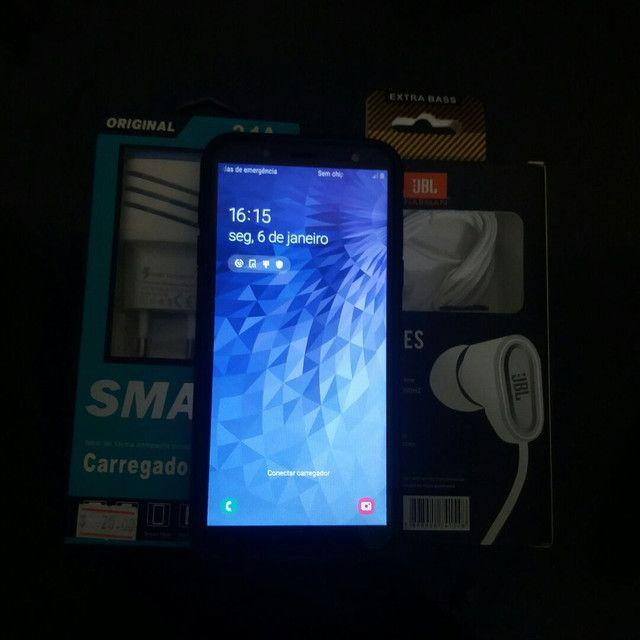 Samsung J6 Novo - Foto 3
