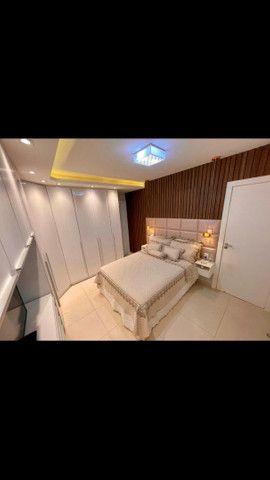 Linda casa mobiliada ,  de 3 quartos com suite na melhor localização de Itaborai..  - Foto 18