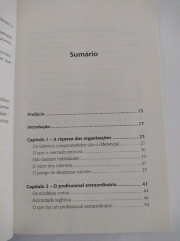 Livro Poder Atitude Empresa Clientes Leitura Auto Ajuda  - Foto 4