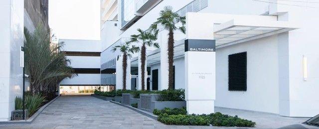 Baltimore Office Park | Sala comercial com 39 m², 1 vaga de garagem, em frente á Redenção - Foto 18