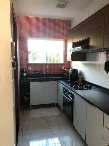 Casa à venda com 3 dormitórios em Jardim atlântico oeste (itaipuaçu), Maricá cod:CS006 - Foto 8