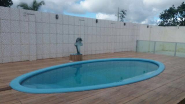 Vendo chácara em Aquidaba com piscina e área de lazer completa