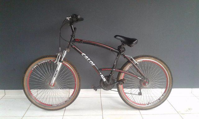 Bicicleta caloi cen