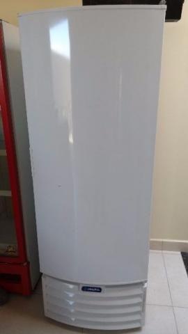 Refrigerador dupla Ação