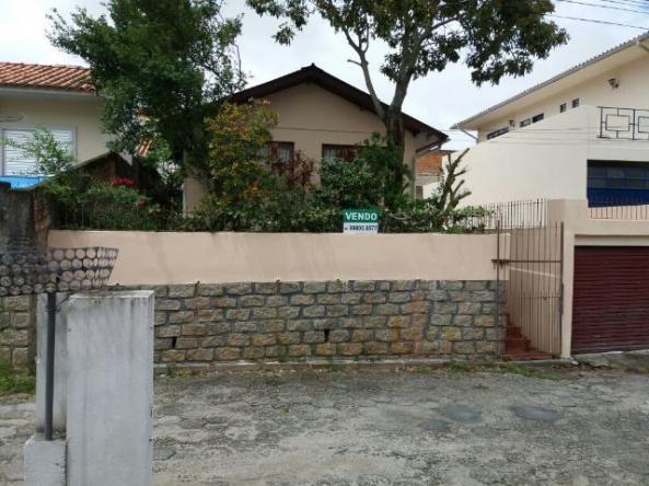 Casa no Itacorubi com 4 quartos