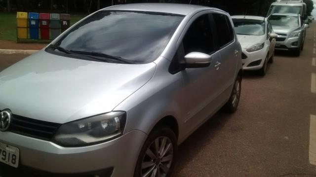 Vw - Volkswagen Fox on flex. completo 2011