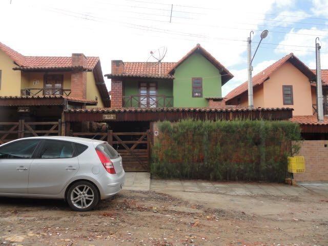 Casa 3 qtos, Gravata, lazer piscina, linda. - Foto 2