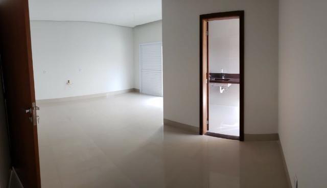 Casa Térrea no Condomínio Florais dos Lagos com 4 suítes - Foto 3