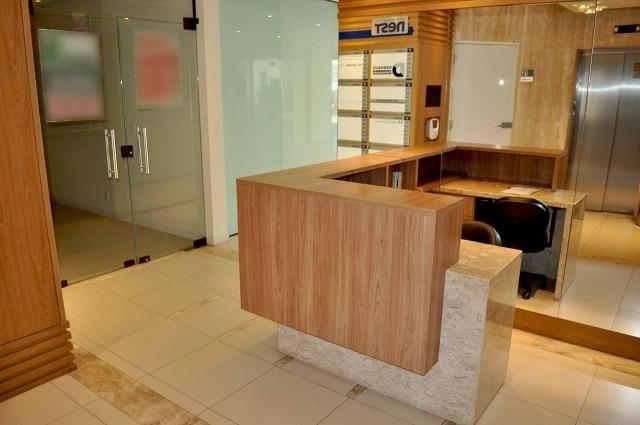 Escritório para alugar em Centro, Palhoça cod:35949 - Foto 4