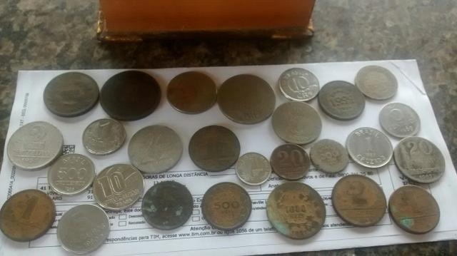 Colecionadores de moedas