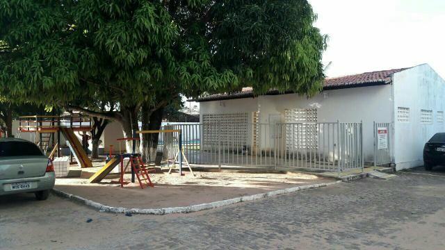Apartamento no planalto por R$ 109.000,00. Escriturado