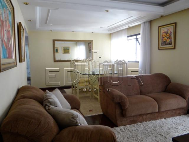 Apartamento para alugar com 4 dormitórios em Jardim bela vista, Santo andré cod:15991 - Foto 2