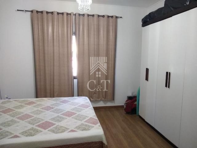 Casa 4 dormitórios (sendo 1suite) + 3 vagas - Foto 8