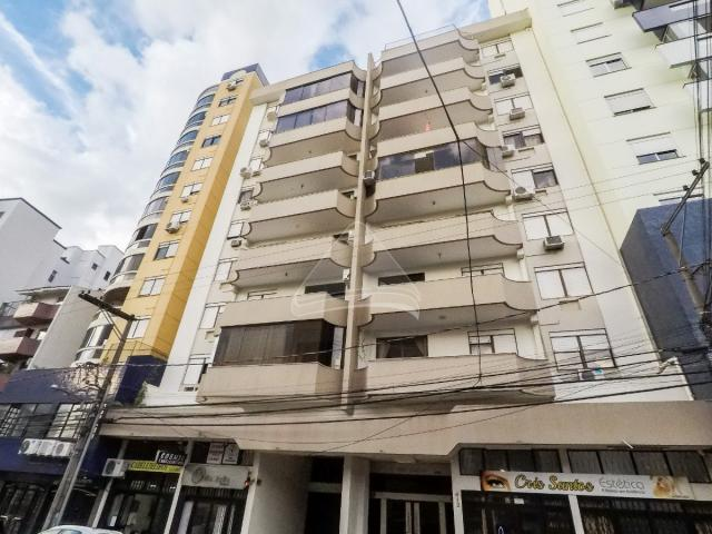 Apartamento para alugar com 3 dormitórios em Centro, Passo fundo cod:12381 - Foto 2