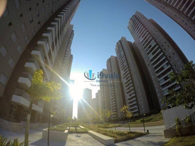 Apartamento com 3 dormitórios à venda, 122 m² por r$ 750.000 - jardim das indústrias - são - Foto 9