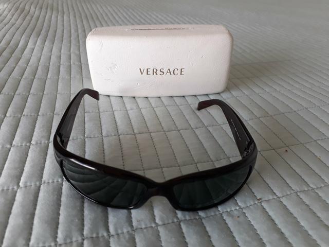 6483330de Oportunidade óculos versace original!!!! - Bijouterias, relógios e ...