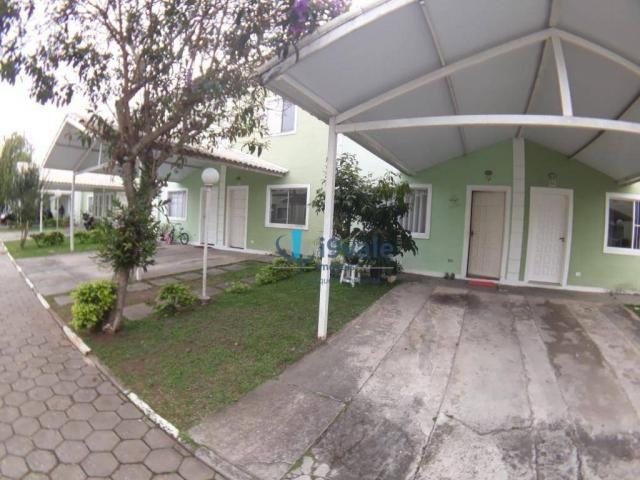 Casa residencial em condomínio fechado à venda, jardim califórnia, jacareí. - Foto 3