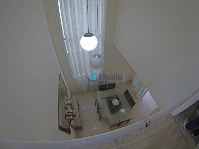 Linda casa à venda condomínio crystal park, área lazer privativa, vista para reserva ambie - Foto 11