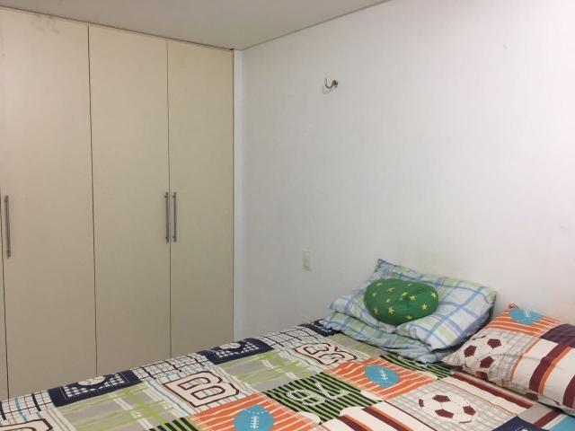 Apartamento à venda, 2 quartos, 1 vaga, parreao - fortaleza/ce - Foto 13