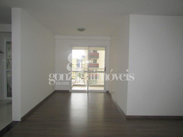Apartamento à venda com 3 dormitórios em Agua verde, Curitiba cod:397 - Foto 2