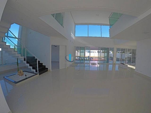 Casa condomínio alto padrão à venda, serimbura, urbanova, são josé dos campos-sp - Foto 5
