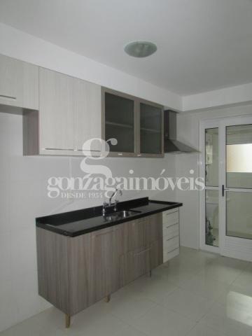 Apartamento à venda com 3 dormitórios em Agua verde, Curitiba cod:397 - Foto 14