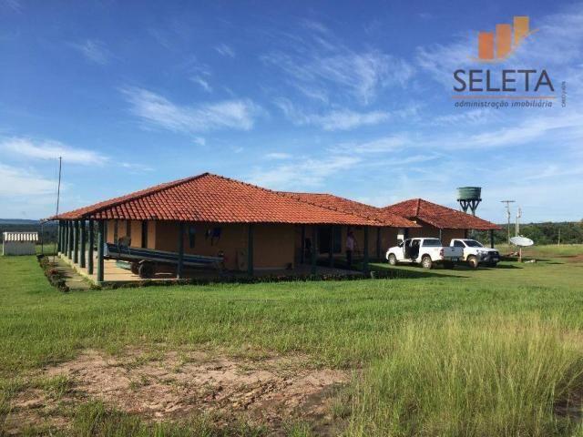 Fazenda à venda, * m² por R$ 125.000.000 - Vila Bom Jardim - Nobres/MT - Foto 13
