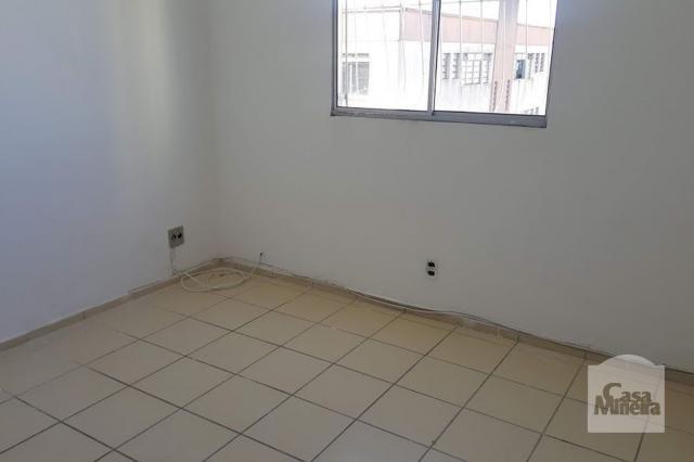 Apartamento à venda com 3 dormitórios em Monsenhor messias, Belo horizonte cod:245421 - Foto 6